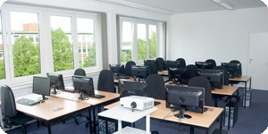 Seminarraum Bremen