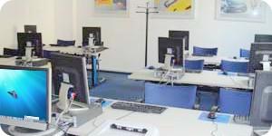 Seminarraum Frankfurt