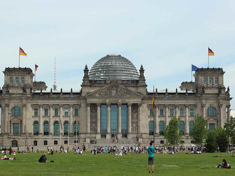 Seminarraum Standort Berlin