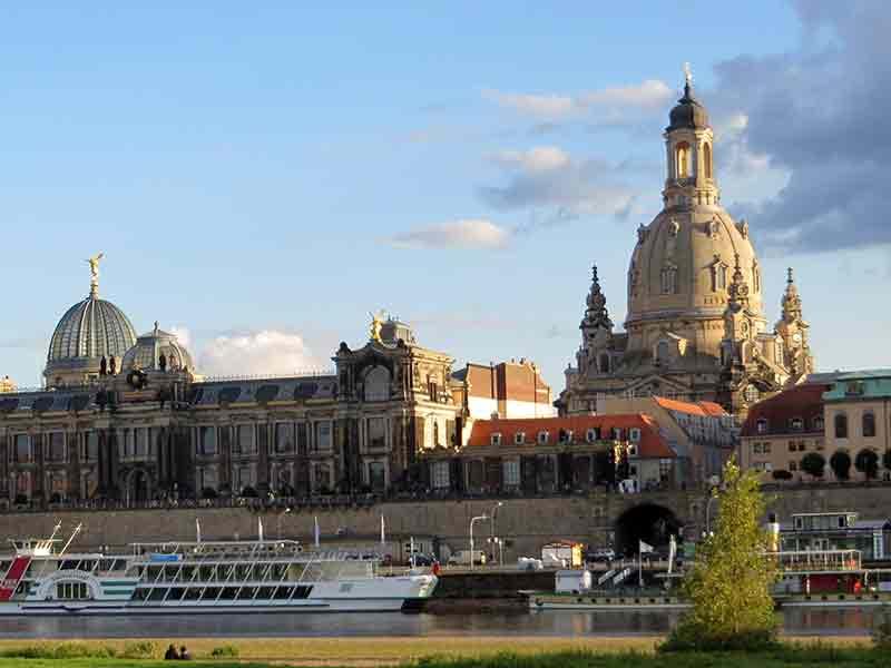Seminarraum Standort Dresden