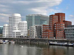 Seminarraum Standort Düsseldorf