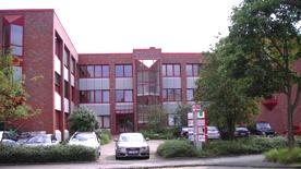 Gebäude Seminarraum Dortmund