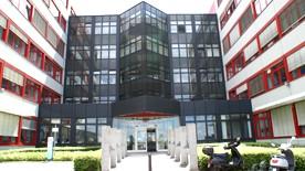 Seminargebäude Essen