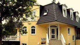 Unser Gebäude in Potsdam