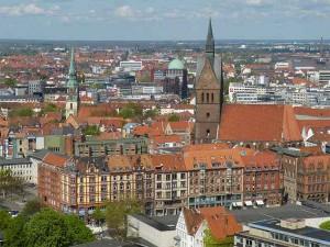 Seminarraum Standort Hannover