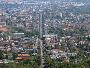 Seminarraum Standort Kassel