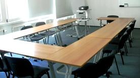 Seminarraum Dresden