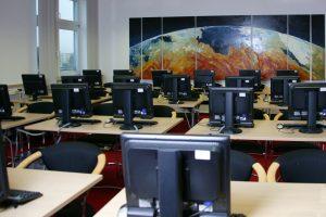 Seminarroum for 24 Persons