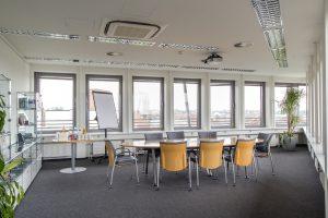 Seminarraum Hamburg