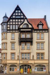 Seminargebäude Erfurt