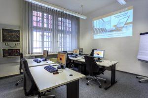Seminarraum Erfurt
