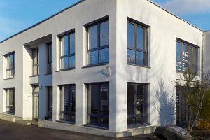 Seminarraum Gebäude in Kassel