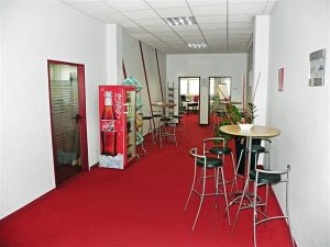 Seminarraum Nürnberg