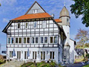 Seminargebäude Arnsberg