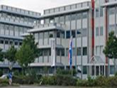 Seminarraum Gebäude Köln