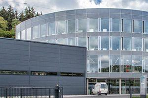 Seminarraum Gebäude Siegen