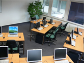 Conference Room - PC-COLLEGE Partne Cologne